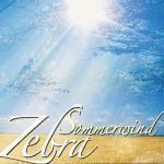 Zebra Sommerwind